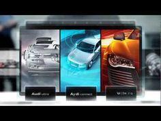 Audi: Vorsprung durch Technik - Trailer English