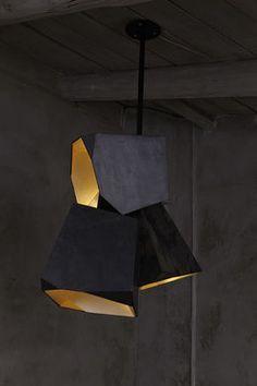 Gunjan Gupta, 'Rock chandelier | suspension,' 2014, Erastudio Apartment Gallery