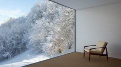 """Amurs"", Bearth Deplazes Architekten on Vimeo"