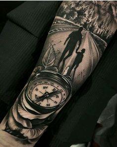 Family Tattoos For Men, Hand Tattoos For Guys, Cool Forearm Tattoos, Family Tattoo Designs, Tattoos For Kids, Cool Tattoos, Small Tattoos, Forarm Sleeve Tattoo, Portrait Tattoo Sleeve