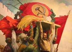 Triumph of the Soviets