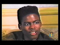 Who Is Chris Rock? (1989)