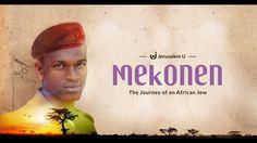A jornada de um judeu africano