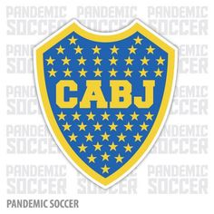 Boca Juniors- club team of Argentina World Football, Football Soccer, Soccer Teams, Sports Teams, Club Atletico Huracan, Argentina Football, Diego Armando, Soccer Logo, Argentine
