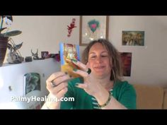 Weekly Reading April 4 - Palmy Healing