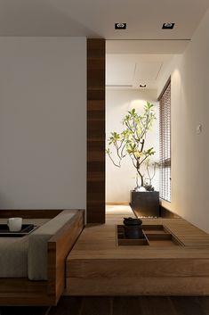 绿光L宅_近境制作(官网)|唐忠汉设计师-室内设计,空间设计,样板房设计,会所设计
