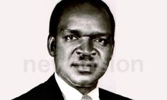 Wakholi: The first Mugisu minister was killed by Amin #Uganda    By Charles Etukuri and Joseph Wanzusi  On the morning of January 25 1971 former public service and cabinet affairs minister Joshua Wakholi was at his home in Entebbe preparing to go to office in Wandegeya.  As he had his breakfast a coup announcement was made on Radio Uganda. President Milton Obote had been overthrown and the commander of the national army Idi Amin was the new President.  The cabinet was suspended and Amin…