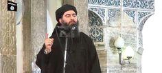 Le «calife» al-Baghdadi veut étendre le djihad