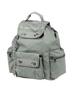 d3923c29ebb2 MANDARINA DUCK Backpack  amp  fanny pack.  mandarinaduck  bags   Women s  Backpacks