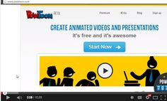 Educational Technology and Mobile Learning: 3 Powerful Web Tools to Create Whiteboard Animation Videos for Your Class