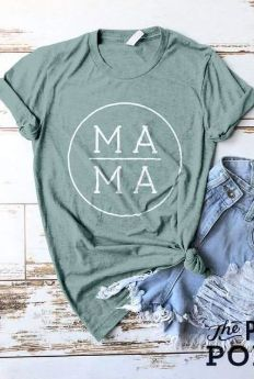 H&m Mama Shirt M Comfortable And Easy To Wear Umstandsmode