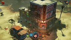 Afbeeldingsresultaat voor flame in the flood art