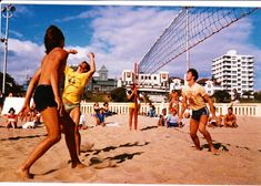 #TBT: Check out this classic circa 80s video promoting Gold Coast.