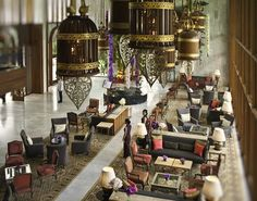 MANDARIN ORIENTAL BANGKOK #jhc #bangkok #hotel