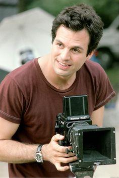 """Mark Ruffalo en """"El Sueño de mi Vida"""" (13 going on 30), 2004"""