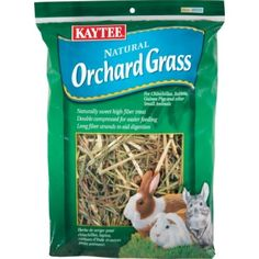 Orchard Grass 16Oz