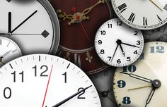 The years seem to whiz by as we get older. Why does this happen, and what can we do to slow down time?