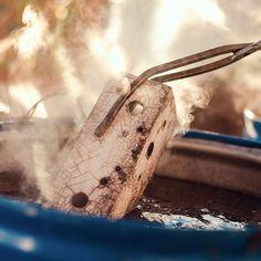 Naked Raku lamp!!! <3    #PIAraku #pottery #ceramics #contemporaryceramics #keramik #セラミックス #陶器 #céramique #poterie #cerámica #陶瓷 #도기류 #도예 #keramikk #krukmakeri #craft #contemporarycraft #potsinaction #maker #romantic #craft #raku #楽焼 #worldofartists #bear #designermaker #show #clay