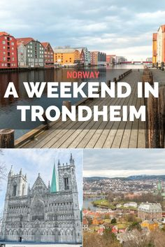 A long weekend in Trondheim, Norway's third biggest city. All about the main highlights so you can enjoy the city and surroundings. Discover what to see and do in Trondheim.