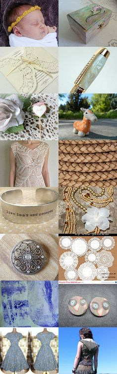 Winter sparks  by Cristi on Etsy--Pinned with TreasuryPin.com