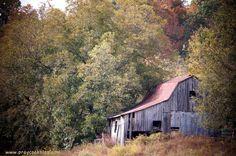 Denny's Barn