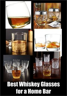 Best-Rated Whiskey Glasses for a Home Bar  The current overall best whisky glasses to use in your home bar: :  https://plus.google.com/u/0/101987282675736031151/posts/2wKDPoJbTvX