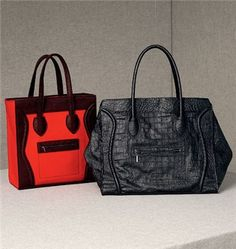 Patron de sacs à main - Vogue 9074