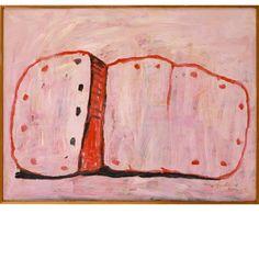 Philip Guston - Sole, 1971