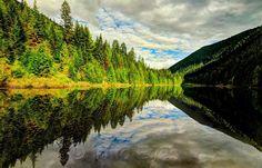 Cottonwood lake nelsen bc