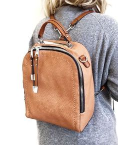 leather backpack Check out related backpacks on Fanatic Leather Store.