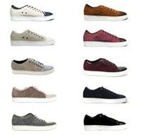 Lanvin Men Sneakers Sale for Sale now and enjoy Free shipping by Express Delivery on 2014 Lanvin Men Sneakers!