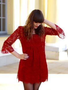 http://blogmanekineko.blogspot.com/2015/02/propozycje-sukienek-od-stylemoi.html sukienka koronka @stylemoidotnu   #dresses #from  #stylemoi #new #post #red #dress #sukienka #girl #polishgirl #amaizng #style #moda#ootd #fashion #instafashion #outfit #beautiful #blogger #blogerka #blog #poland #polska