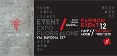Event Expo Fuorisalone
