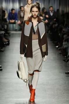 Missoni RTW Fall 2014 - Slideshow - Runway, Fashion Week, Fashion Shows, Reviews and Fashion Images - WWD.com