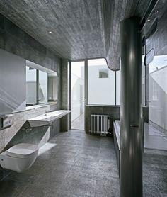 Clifton Hill House / Sharif Abraham Architects (2)