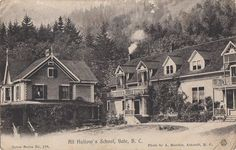 Fraser Valley, Borderlands, History Facts, British Columbia, Old Town, West Coast, Vancouver, Past, Canada