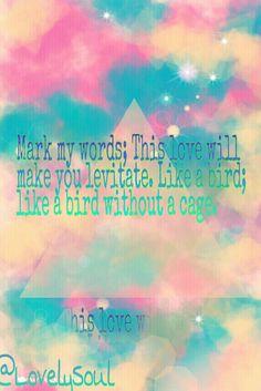 Dark Horse- Katy Perry