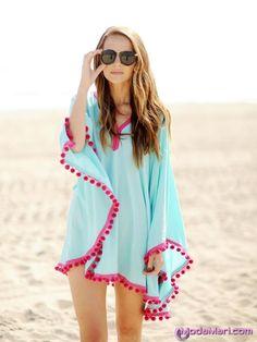 Plaj Elbise Modelleri 2017 | ModaMari