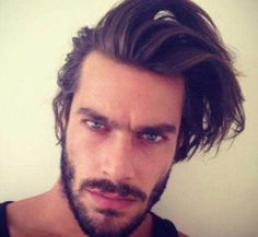 10 Mens Hairstyles for Oval Faces | Mens Hairstyles 2014