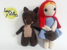 Amigurumi Crochet Personajes : Patronesamigurumi es el mayor banco de patrones amigurumi en