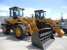 Active Machinery is an Australian owned company, providing Australian consumers with an affordable alternative to the major players in the Australian earthmoving industry- with a variety of quality, reliable, Excavators, Wheel Loaders Skid Steers and Forklifts.