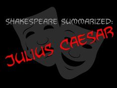 mean girls vs julius caesar Mean girls and pretty little liars after reading the play julius caesar, students will film a scene from the play this scene will be written in modern english.
