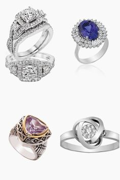 Check Out This On Affordable Jewelry Affordable Jewelry, Engagement Rings, Check, Fashion, Enagement Rings, Moda, Wedding Rings, Fashion Styles, Diamond Engagement Rings