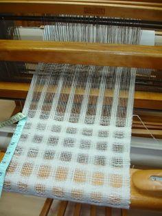 Kati Meek's Weaving World: Summer of Weaving