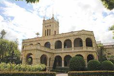 Curzon Hall. Sydney's premier castle, where timeless charm meets new elegance.