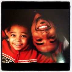 #TBT Christmas a few years ago. One of my favorite pictures. - @christiankeyes- #webstagram