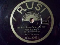 First and Big Auction 78rpm in 2017 Come in & find out :-)  !!! Startprice only 1,99 Euro !!! Worldwide shipping !!!