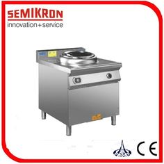 Commercial Western Kitchen Equipment Intelligent Cooking Fryer Timer and temperature controller