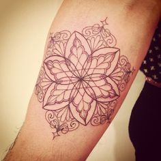 #tattoofriday – Supakitch