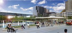 """""""A Guide to the Opening Weekend of Klyde Warren Park in Dallas"""" via dmagazine.com"""